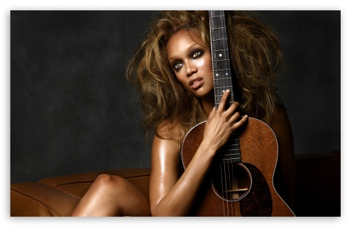 Fashion Model Tyra Banks HD wallpaper for Wide 16:10 5:3 Widescreen WHXGA WQXGA WUXGA WXGA WGA ; HD 16:9 High Definition WQHD QWXGA 1080p 900p 720p QHD nHD ; Standard 4:3 5:4 3:2 Fullscreen UXGA XGA SVGA QSXGA SXGA DVGA HVGA HQVGA devices ( Apple PowerBook G4 iPhone 4 3G 3GS iPod Touch ) ; Tablet 1:1 ; iPad 1/2/Mini ; Mobile 4:3 5:3 3:2 16:9 5:4 - UXGA XGA SVGA WGA DVGA HVGA HQVGA devices ( Apple PowerBook G4 iPhone 4 3G 3GS iPod Touch ) WQHD QWXGA 1080p 900p 720p QHD nHD QSXGA SXGA ;