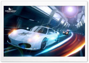 Fast Car HD Wide Wallpaper for Widescreen