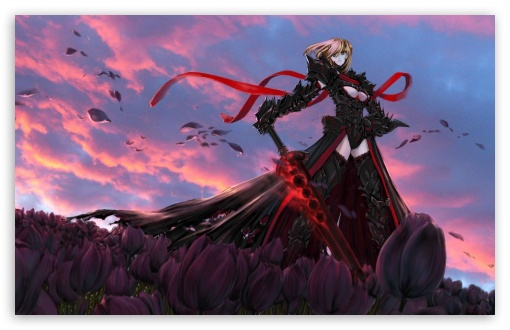 Fate Stay Night - Saber Alter HD wallpaper for Wide 16:10 5:3 Widescreen WHXGA WQXGA WUXGA WXGA WGA ; HD 16:9 High Definition WQHD QWXGA 1080p 900p 720p QHD nHD ; Standard 4:3 5:4 3:2 Fullscreen UXGA XGA SVGA QSXGA SXGA DVGA HVGA HQVGA devices ( Apple PowerBook G4 iPhone 4 3G 3GS iPod Touch ) ; Tablet 1:1 ; iPad 1/2/Mini ; Mobile 4:3 5:3 3:2 16:9 5:4 - UXGA XGA SVGA WGA DVGA HVGA HQVGA devices ( Apple PowerBook G4 iPhone 4 3G 3GS iPod Touch ) WQHD QWXGA 1080p 900p 720p QHD nHD QSXGA SXGA ;
