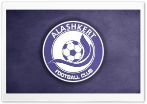 FC Alashkert HD Wide Wallpaper for Widescreen