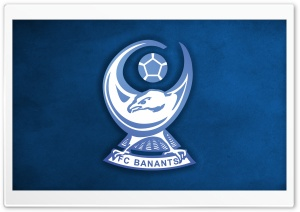 FC Banants HD Wide Wallpaper for 4K UHD Widescreen desktop & smartphone