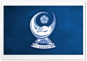 FC Banants HD Wide Wallpaper for Widescreen