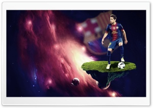FC Barcalona HD Wide Wallpaper for Widescreen