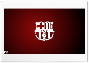 FC Barcelona by Yakub Nihat HD Wide Wallpaper for Widescreen