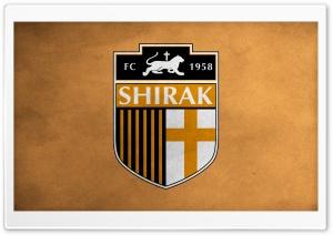 FC Shirak HD Wide Wallpaper for Widescreen