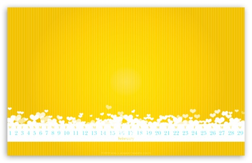February 2012 Calendar (Yellow) HD wallpaper for Wide 16:10 5:3 Widescreen WHXGA WQXGA WUXGA WXGA WGA ; HD 16:9 High Definition WQHD QWXGA 1080p 900p 720p QHD nHD ; Standard 4:3 5:4 3:2 Fullscreen UXGA XGA SVGA QSXGA SXGA DVGA HVGA HQVGA devices ( Apple PowerBook G4 iPhone 4 3G 3GS iPod Touch ) ; iPad 1/2/Mini ; Mobile 4:3 5:3 3:2 16:9 5:4 - UXGA XGA SVGA WGA DVGA HVGA HQVGA devices ( Apple PowerBook G4 iPhone 4 3G 3GS iPod Touch ) WQHD QWXGA 1080p 900p 720p QHD nHD QSXGA SXGA ; Dual 16:10 5:3 16:9 4:3 5:4 WHXGA WQXGA WUXGA WXGA WGA WQHD QWXGA 1080p 900p 720p QHD nHD UXGA XGA SVGA QSXGA SXGA ;