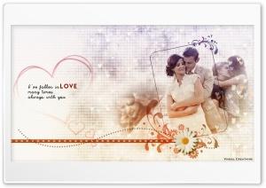 Feel My Love HD Wide Wallpaper for 4K UHD Widescreen desktop & smartphone