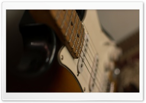 Fender HD Wide Wallpaper for Widescreen