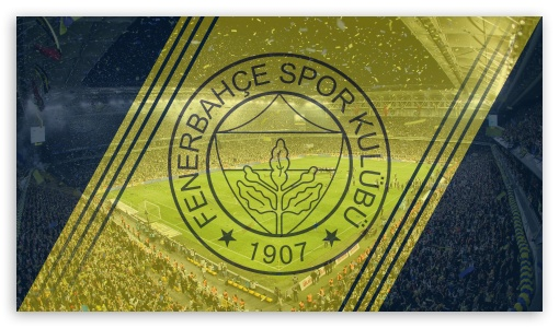 Download Fenerbahce HD Wallpaper