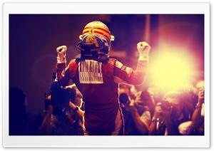 Fernando Alonso Ultra HD Wallpaper for 4K UHD Widescreen desktop, tablet & smartphone