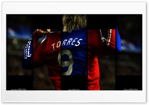 Fernando Torres LiverpoolChelsea By AR HD Wide Wallpaper for Widescreen