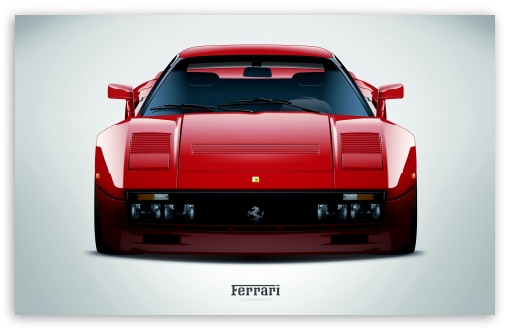 Ferrari 288 GTO Red HD wallpaper for Wide 16:10 5:3 Widescreen WHXGA WQXGA WUXGA WXGA WGA ; HD 16:9 High Definition WQHD QWXGA 1080p 900p 720p QHD nHD ; Standard 4:3 5:4 3:2 Fullscreen UXGA XGA SVGA QSXGA SXGA DVGA HVGA HQVGA devices ( Apple PowerBook G4 iPhone 4 3G 3GS iPod Touch ) ; iPad 1/2/Mini ; Mobile 4:3 5:3 3:2 16:9 5:4 - UXGA XGA SVGA WGA DVGA HVGA HQVGA devices ( Apple PowerBook G4 iPhone 4 3G 3GS iPod Touch ) WQHD QWXGA 1080p 900p 720p QHD nHD QSXGA SXGA ;