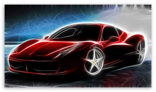 Ferrari 458 Italia HD wallpaper for HD 16:9 High Definition WQHD QWXGA 1080p 900p 720p QHD nHD ; Mobile 16:9 - WQHD QWXGA 1080p 900p 720p QHD nHD ;