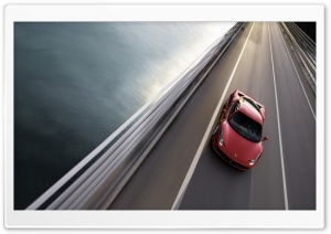 Ferrari 458 Italia HD Wide Wallpaper for Widescreen