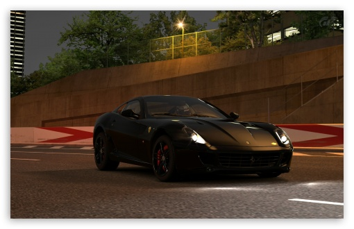 Ferrari 599 GT5 HD wallpaper for Wide 16:10 5:3 Widescreen WHXGA WQXGA WUXGA WXGA WGA ; HD 16:9 High Definition WQHD QWXGA 1080p 900p 720p QHD nHD ; Standard 4:3 5:4 3:2 Fullscreen UXGA XGA SVGA QSXGA SXGA DVGA HVGA HQVGA devices ( Apple PowerBook G4 iPhone 4 3G 3GS iPod Touch ) ; Tablet 1:1 ; iPad 1/2/Mini ; Mobile 4:3 5:3 3:2 16:9 5:4 - UXGA XGA SVGA WGA DVGA HVGA HQVGA devices ( Apple PowerBook G4 iPhone 4 3G 3GS iPod Touch ) WQHD QWXGA 1080p 900p 720p QHD nHD QSXGA SXGA ;
