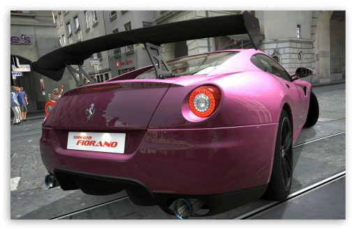Ferrari 599 Pink ❤ 4K UHD Wallpaper for Wide 16:10 Widescreen WHXGA WQXGA WUXGA WXGA ; 4K UHD 16:9 Ultra High Definition 2160p 1440p 1080p 900p 720p ; UHD 16:9 2160p 1440p 1080p 900p 720p ; Standard 3:2 Fullscreen DVGA HVGA HQVGA ( Apple PowerBook G4 iPhone 4 3G 3GS iPod Touch ) ; Mobile 3:2 16:9 - DVGA HVGA HQVGA ( Apple PowerBook G4 iPhone 4 3G 3GS iPod Touch ) 2160p 1440p 1080p 900p 720p ;