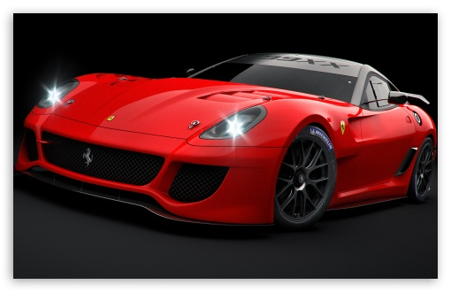 Ferrari 599XX Red ❤ 4K UHD Wallpaper for Wide 16:10 5:3 Widescreen WHXGA WQXGA WUXGA WXGA WGA ; 4K UHD 16:9 Ultra High Definition 2160p 1440p 1080p 900p 720p ; UHD 16:9 2160p 1440p 1080p 900p 720p ; Mobile 5:3 16:9 - WGA 2160p 1440p 1080p 900p 720p ; Dual 5:4 QSXGA SXGA ;
