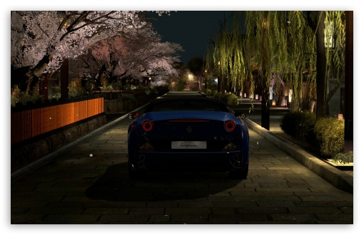 Ferrari California GT5 in Kyoto Gion ❤ 4K UHD Wallpaper for Wide 16:10 5:3 Widescreen WHXGA WQXGA WUXGA WXGA WGA ; 4K UHD 16:9 Ultra High Definition 2160p 1440p 1080p 900p 720p ; UHD 16:9 2160p 1440p 1080p 900p 720p ; Standard 4:3 5:4 3:2 Fullscreen UXGA XGA SVGA QSXGA SXGA DVGA HVGA HQVGA ( Apple PowerBook G4 iPhone 4 3G 3GS iPod Touch ) ; Tablet 1:1 ; iPad 1/2/Mini ; Mobile 4:3 5:3 3:2 16:9 5:4 - UXGA XGA SVGA WGA DVGA HVGA HQVGA ( Apple PowerBook G4 iPhone 4 3G 3GS iPod Touch ) 2160p 1440p 1080p 900p 720p QSXGA SXGA ; Dual 16:10 5:3 16:9 4:3 5:4 WHXGA WQXGA WUXGA WXGA WGA 2160p 1440p 1080p 900p 720p UXGA XGA SVGA QSXGA SXGA ;