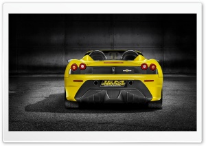Ferrari Great Car 1 HD Wide Wallpaper for Widescreen