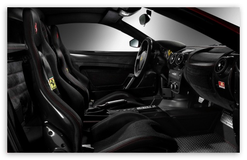 Ferrari Interior HD wallpaper for Wide 16:10 5:3 Widescreen WHXGA WQXGA WUXGA WXGA WGA ; HD 16:9 High Definition WQHD QWXGA 1080p 900p 720p QHD nHD ; Standard 3:2 Fullscreen DVGA HVGA HQVGA devices ( Apple PowerBook G4 iPhone 4 3G 3GS iPod Touch ) ; Mobile 5:3 3:2 16:9 - WGA DVGA HVGA HQVGA devices ( Apple PowerBook G4 iPhone 4 3G 3GS iPod Touch ) WQHD QWXGA 1080p 900p 720p QHD nHD ;