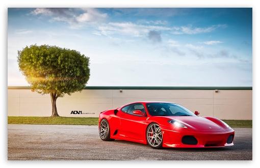 Ferrari Latest Car 4k Hd Desktop Wallpaper For 4k Ultra Hd Tv