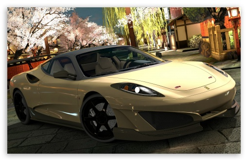 Ferrari SP1 Light Gold HD wallpaper for Wide 16:10 5:3 Widescreen WHXGA WQXGA WUXGA WXGA WGA ; HD 16:9 High Definition WQHD QWXGA 1080p 900p 720p QHD nHD ; UHD 16:9 WQHD QWXGA 1080p 900p 720p QHD nHD ; Mobile 5:3 16:9 - WGA WQHD QWXGA 1080p 900p 720p QHD nHD ; Dual 4:3 5:4 UXGA XGA SVGA QSXGA SXGA ;