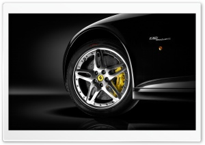 Ferrari Sport Car 10 HD Wide Wallpaper for Widescreen
