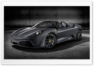 Ferrari Sport Car 11 HD Wide Wallpaper for Widescreen