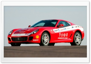 Ferrari Sport Car 17 HD Wide Wallpaper for Widescreen