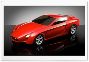 Ferrari Sport Car 20 HD Wide Wallpaper for Widescreen