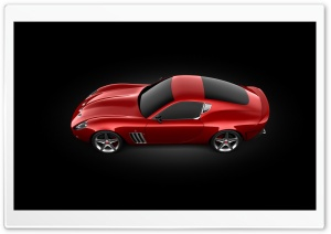 Ferrari Sport Car 21 HD Wide Wallpaper for Widescreen