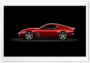 Ferrari Sport Car 22 HD Wide Wallpaper for Widescreen