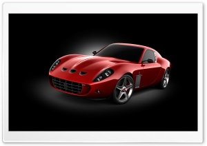 Ferrari Sport Car 23 HD Wide Wallpaper for Widescreen