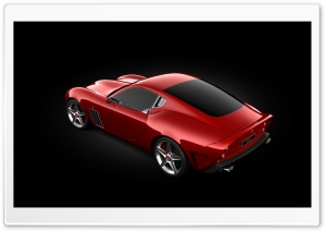 Ferrari Sport Car 24 HD Wide Wallpaper for Widescreen