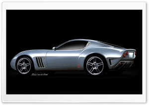 Ferrari Sport Car 25 HD Wide Wallpaper for Widescreen