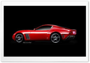 Ferrari Sport Car 26 HD Wide Wallpaper for Widescreen