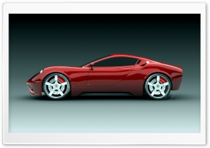 Ferrari Sport Car 29 HD Wide Wallpaper for Widescreen