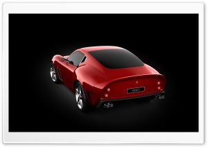 Ferrari Sport Car 32 HD Wide Wallpaper for Widescreen