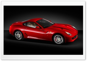 Ferrari Sport Car 52 HD Wide Wallpaper for Widescreen