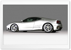 Ferrari Sport Car 54 HD Wide Wallpaper for Widescreen