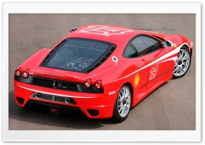Ferrari Sport Car 56 HD Wide Wallpaper for Widescreen
