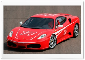 Ferrari Sport Car 57 HD Wide Wallpaper for Widescreen