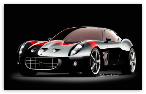Ferrari Sport Car 59 HD wallpaper for Wide 16:10 5:3 Widescreen WHXGA WQXGA WUXGA WXGA WGA ; HD 16:9 High Definition WQHD QWXGA 1080p 900p 720p QHD nHD ; MS 3:2 DVGA HVGA HQVGA devices ( Apple PowerBook G4 iPhone 4 3G 3GS iPod Touch ) ; Mobile WVGA iPhone PSP - WVGA WQVGA Smartphone ( HTC Samsung Sony Ericsson LG Vertu MIO ) HVGA Smartphone ( Apple iPhone iPod BlackBerry HTC Samsung Nokia ) Sony PSP Zune HD Zen ;