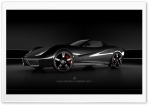Ferrari Sport Car 69 HD Wide Wallpaper for Widescreen