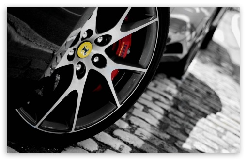 Ferrari Wheel HD wallpaper for Wide 16:10 5:3 Widescreen WHXGA WQXGA WUXGA WXGA WGA ; Standard 4:3 5:4 3:2 Fullscreen UXGA XGA SVGA QSXGA SXGA DVGA HVGA HQVGA devices ( Apple PowerBook G4 iPhone 4 3G 3GS iPod Touch ) ; iPad 1/2/Mini ; Mobile 4:3 5:3 3:2 16:9 5:4 - UXGA XGA SVGA WGA DVGA HVGA HQVGA devices ( Apple PowerBook G4 iPhone 4 3G 3GS iPod Touch ) WQHD QWXGA 1080p 900p 720p QHD nHD QSXGA SXGA ;