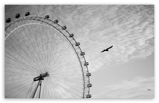 Ferris Wheel Monochrome HD wallpaper for Wide 16:10 5:3 Widescreen WHXGA WQXGA WUXGA WXGA WGA ; HD 16:9 High Definition WQHD QWXGA 1080p 900p 720p QHD nHD ; Standard 4:3 5:4 3:2 Fullscreen UXGA XGA SVGA QSXGA SXGA DVGA HVGA HQVGA devices ( Apple PowerBook G4 iPhone 4 3G 3GS iPod Touch ) ; Tablet 1:1 ; iPad 1/2/Mini ; Mobile 4:3 5:3 3:2 16:9 5:4 - UXGA XGA SVGA WGA DVGA HVGA HQVGA devices ( Apple PowerBook G4 iPhone 4 3G 3GS iPod Touch ) WQHD QWXGA 1080p 900p 720p QHD nHD QSXGA SXGA ;