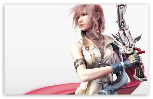 FFXIII Lightning HD wallpaper for Wide 16:10 5:3 Widescreen WHXGA WQXGA WUXGA WXGA WGA ; HD 16:9 High Definition WQHD QWXGA 1080p 900p 720p QHD nHD ; UHD 16:9 WQHD QWXGA 1080p 900p 720p QHD nHD ; Standard 4:3 5:4 3:2 Fullscreen UXGA XGA SVGA QSXGA SXGA DVGA HVGA HQVGA devices ( Apple PowerBook G4 iPhone 4 3G 3GS iPod Touch ) ; Tablet 1:1 ; iPad 1/2/Mini ; Mobile 4:3 5:3 3:2 16:9 5:4 - UXGA XGA SVGA WGA DVGA HVGA HQVGA devices ( Apple PowerBook G4 iPhone 4 3G 3GS iPod Touch ) WQHD QWXGA 1080p 900p 720p QHD nHD QSXGA SXGA ;