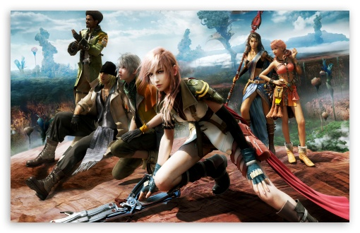 FFXIII On Pulse ❤ 4K UHD Wallpaper for Wide 16:10 5:3 Widescreen WHXGA WQXGA WUXGA WXGA WGA ; Standard 4:3 3:2 Fullscreen UXGA XGA SVGA DVGA HVGA HQVGA ( Apple PowerBook G4 iPhone 4 3G 3GS iPod Touch ) ; iPad 1/2/Mini ; Mobile 4:3 5:3 3:2 - UXGA XGA SVGA WGA DVGA HVGA HQVGA ( Apple PowerBook G4 iPhone 4 3G 3GS iPod Touch ) ;