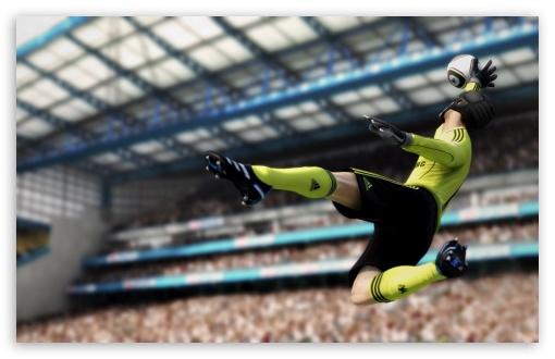 FIFA QVGA TÉLÉCHARGER 12