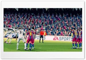 Fifa 12 HD Wide Wallpaper for 4K UHD Widescreen desktop & smartphone